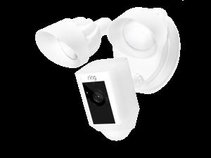Ring Floodlight camera, slimme deurbel, Ring deurbel